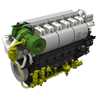 Dual-Fuel Engines