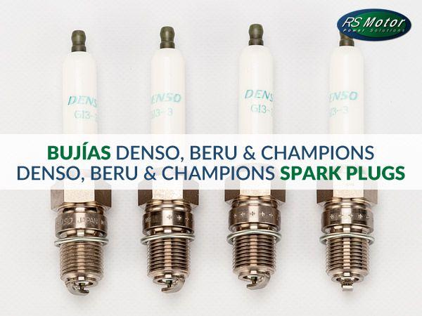 bujias-denso-champions-beru-spark-plugs