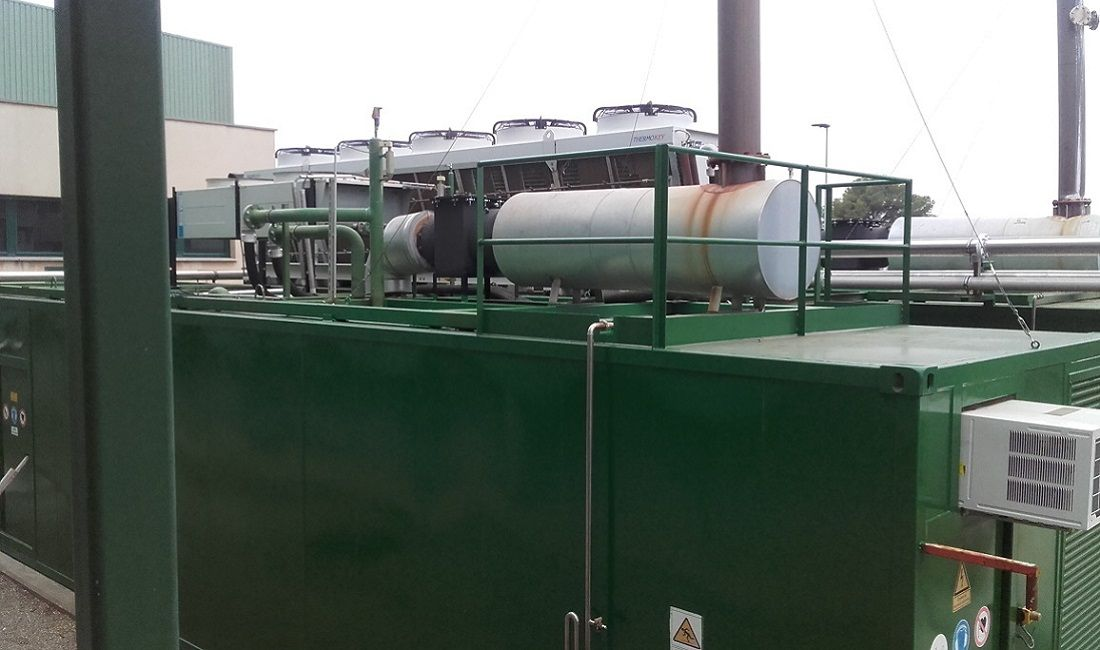 Catalizadores para reducción de emisiones