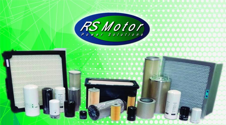 Filtros RS Motor