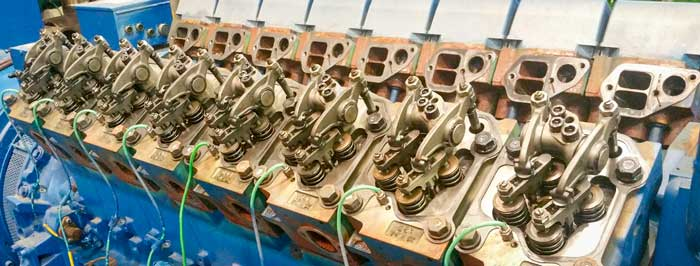 ¿Qué es el mantenimiento preventivo de motores?
